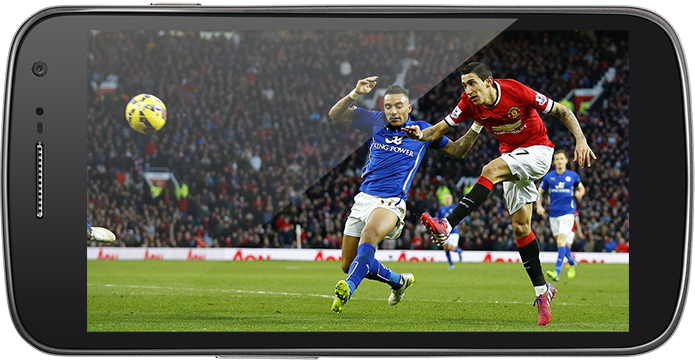 Best Websites and apps to watch football matches Live
