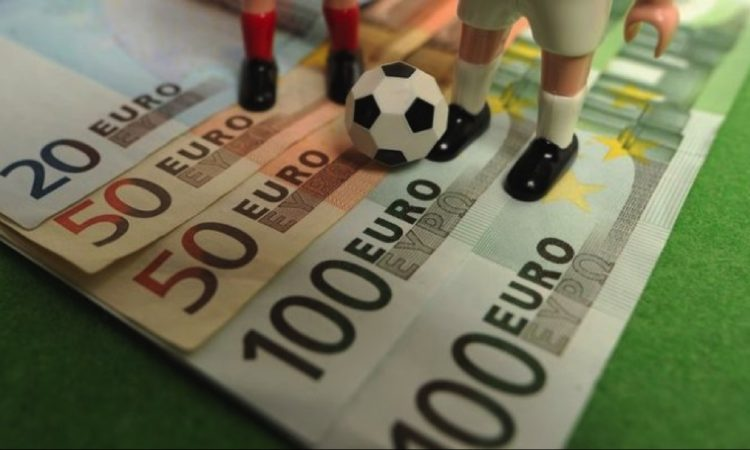 5 Things You Should Know About Online Soccer Betting - game house vn