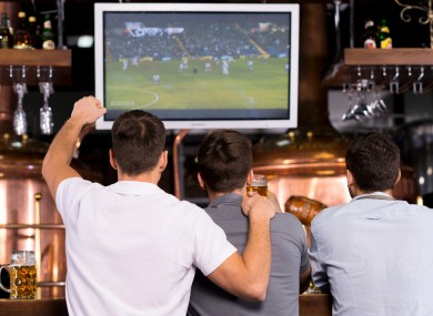 10 of the best pubs to watch a match in Ireland · The42